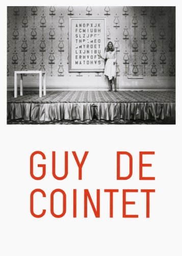 9783037640692: Guy De Cointet