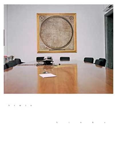 Armin Linke: The Body of the State: Il Corpo delle Stato: Giorgio Agamben