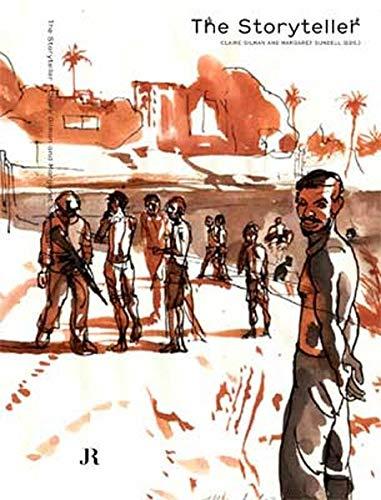 The Storyteller (Hapax): Demos, T.J.; Enwezor, Okwui