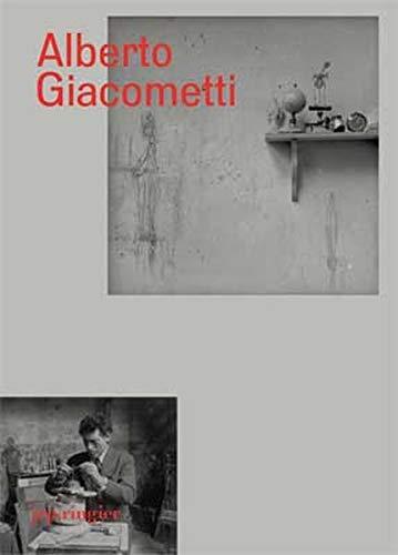 9783037640913: Alberto Giacometti
