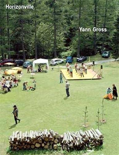 9783037641057: Yann Gross: Horizonville