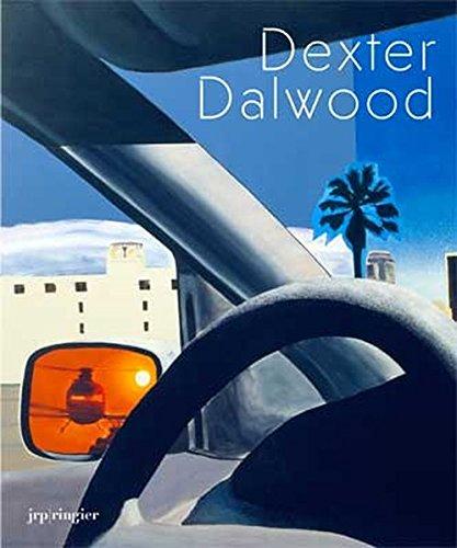 Dexter Dalwood: Bracewell, Michael; Clark, Martin