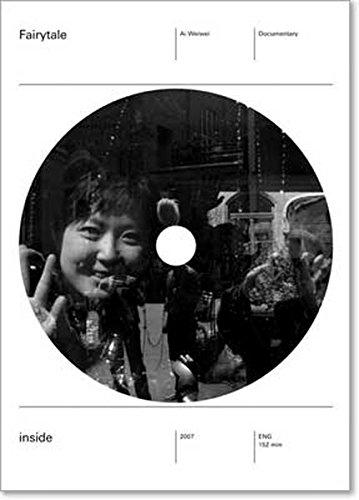 9783037641538: Ai Weiwei: Fairytale: Documentary DVD