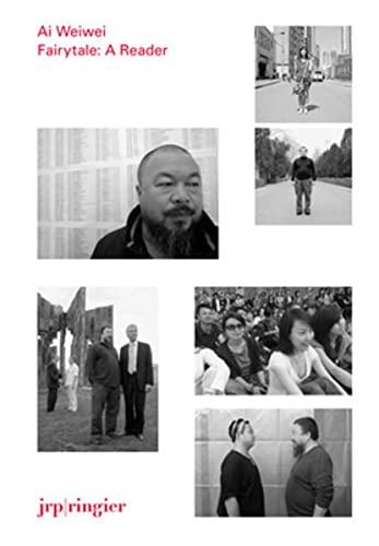 9783037642108: Ai Weiwei: Fairytale: A Reader