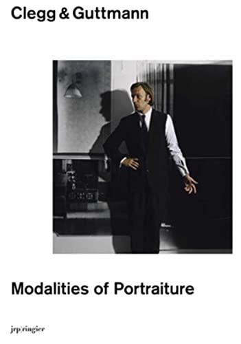 Clegg & Guttmann: Modalities of Portraiture: Bezzola, Tobia
