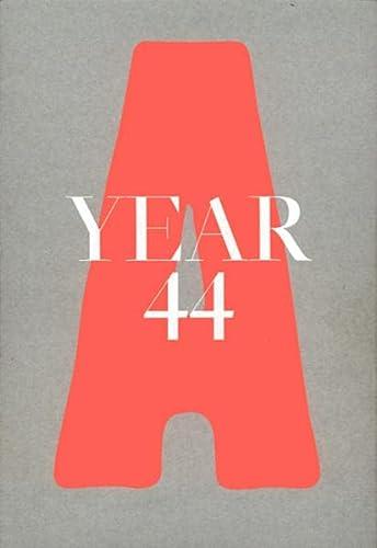Art Basel | Year 44: Obrist, Hans Ulrich; Jetzer, Gianni; Ursprung, Philip
