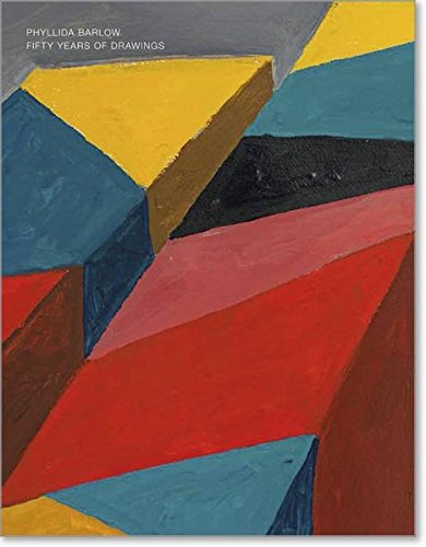 Phyllida Barlow: Fifty Years of Drawings: Obrist, Hans Ulrich