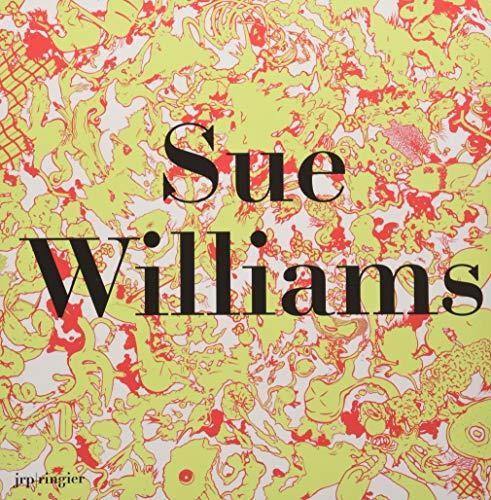 9783037643747: Sue Williams