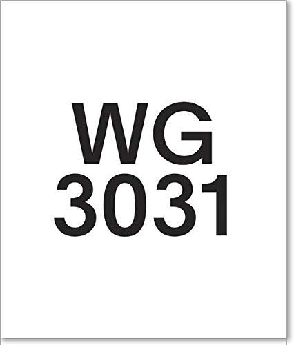9783037644195: Wade Guyton: WG3031