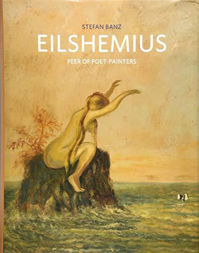 9783037644355: Louis Michel Eilshemius: Peer of Poet-Painters