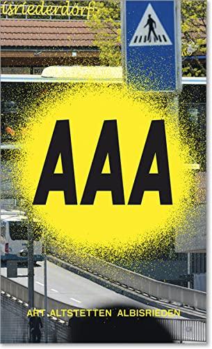 9783037644447: Art Altstetten Albisrieden: A Public Art Project