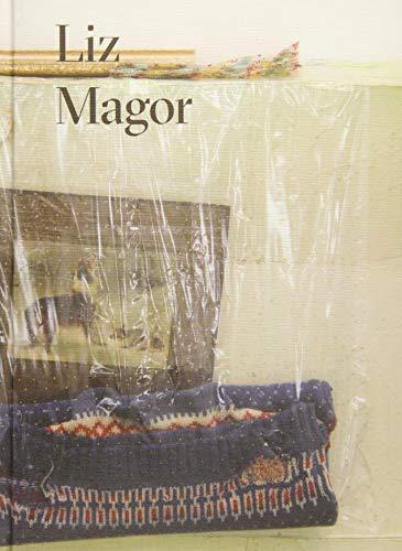 9783037644744: Liz Magor