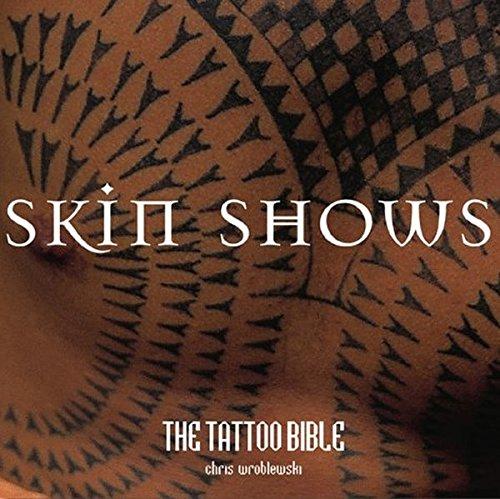 9783037664926: Skin Shows