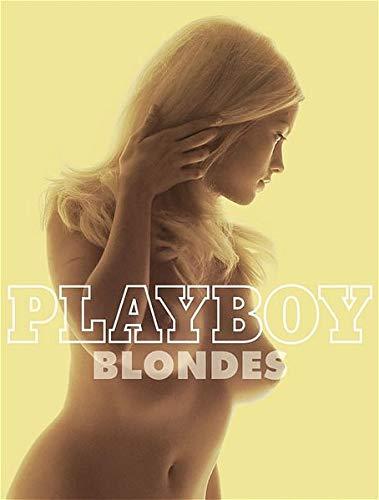 9783037665626: Playboy Blondes: Herausgegeben von Playboy