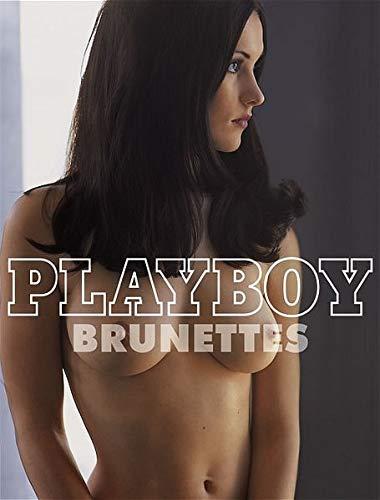9783037665633: Playboy Brunettes