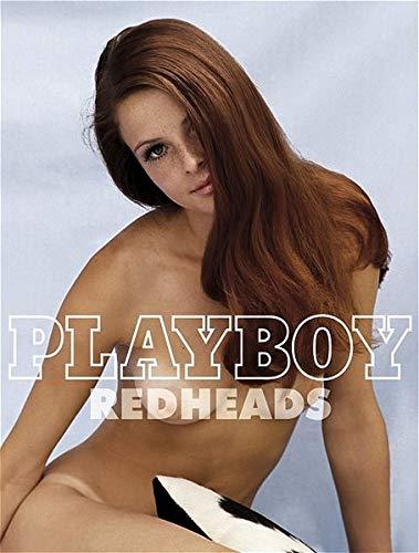 9783037665640: Playboy Redheads: Herausgegeben von Playboy