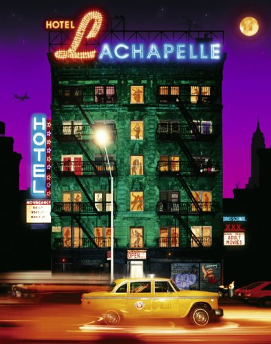 9783037665770: Hotel LaChapelle