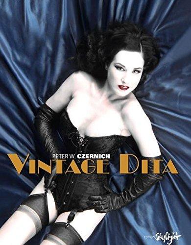 9783037665909: Vintage Dita