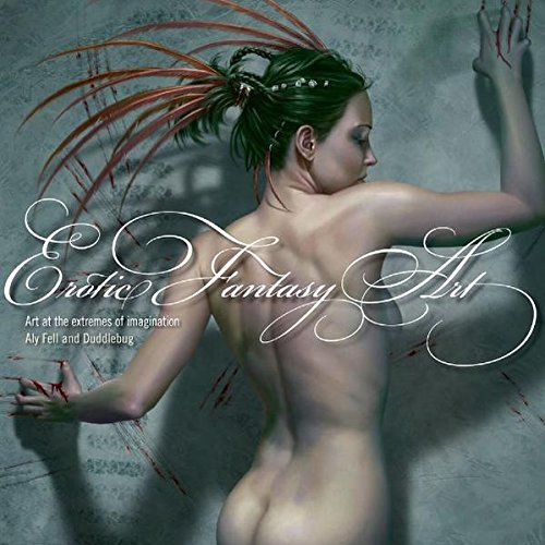 9783037665947: Erotic Fantasy Art