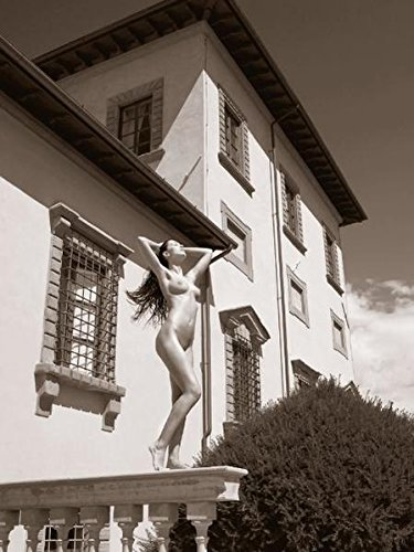 9783037666005: Tuscany Nudes