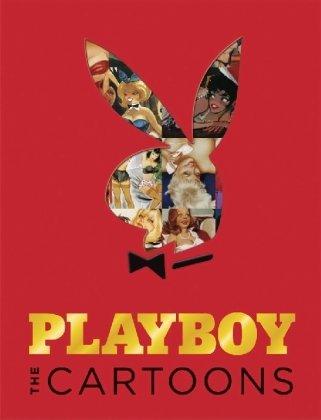 9783037666036: Playboy: 50 Years of Cartoons