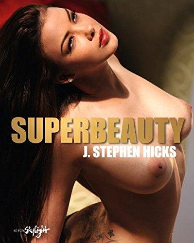 9783037666081: Superbeauty: Englisch/Deutsche Originalausgabe