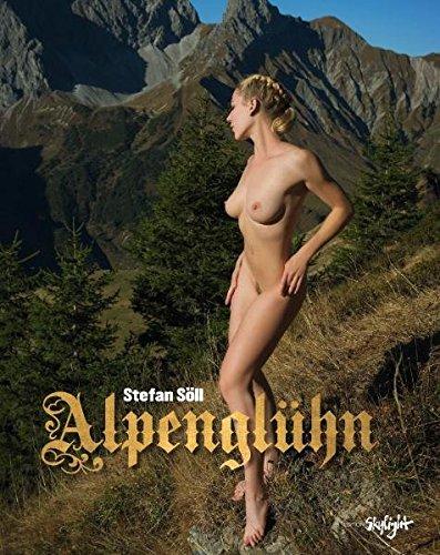 9783037666128: Alpenglühn: Englisch / Deutsche Originalausgabe
