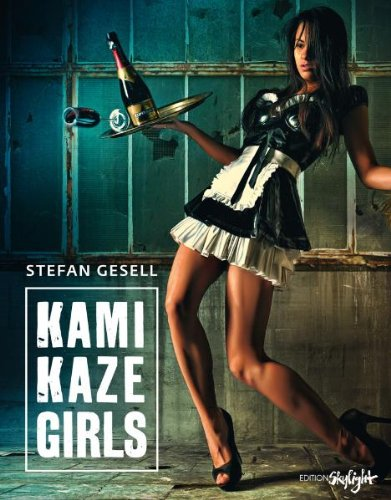 9783037666142: Kamikaze Girls