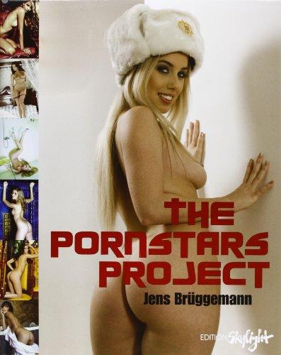 9783037666197: The Pornstars Project
