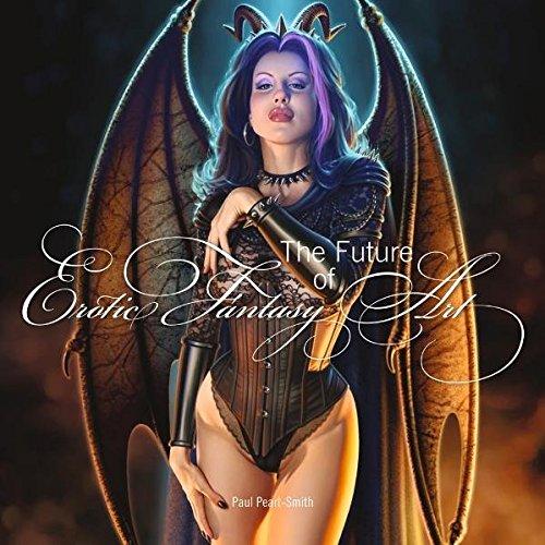 9783037666203: Future of Erotic Fantasy Art