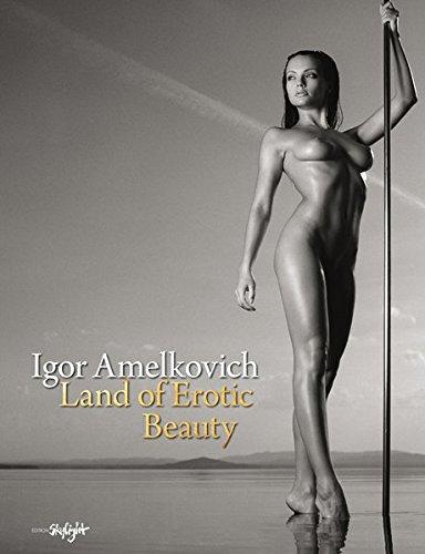 9783037666319: Land of Erotic Beauty