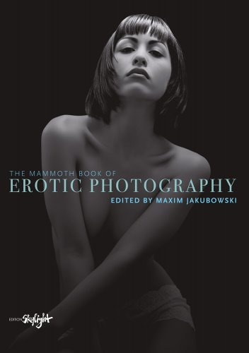 9783037666401: The Mammoth Book of Hot Erotic Photography