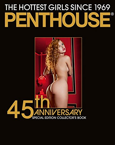 9783037666456: Penthouse: 45th Anniversary Special Edition Collector's Book