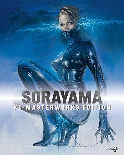 9783037666524: XL-Masterworks Edition: Autorisierte japanisch-englische Originalausgabe