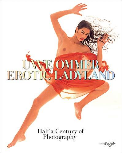 Erotic Ladyland (Hardcover): Uwe Ommer