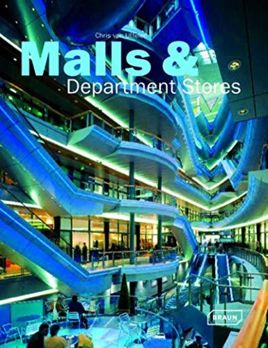 Malls & Department Stores: Van Chris Uffelen