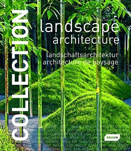 9783037680261: Collection: Landscape Architecture