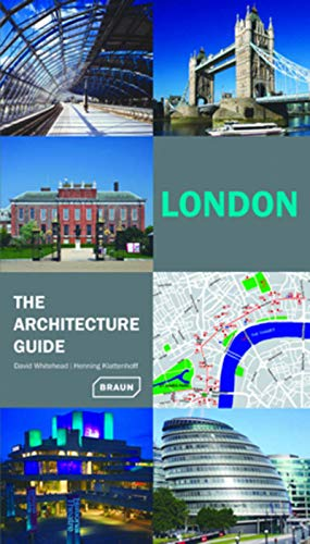London - The Architecture Guide: Hennning Klattenhoff