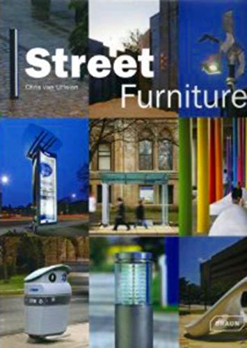 9783037680438: Street Furniture