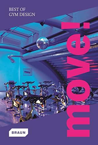 9783037680469: Move! Best of Gym Design