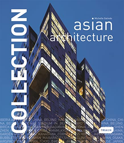 Collection: Asian Architecture: Michelle Galindo