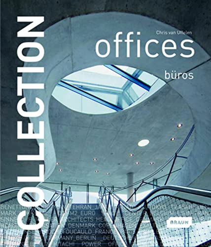 9783037680506: Collection: Offices