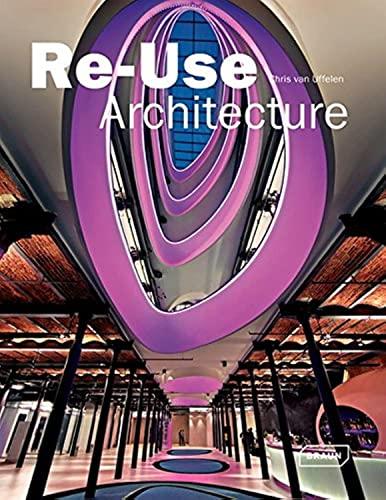 9783037680643: Re-Use Architecture