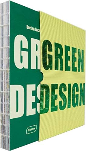 Green Design: Dorian Lucas