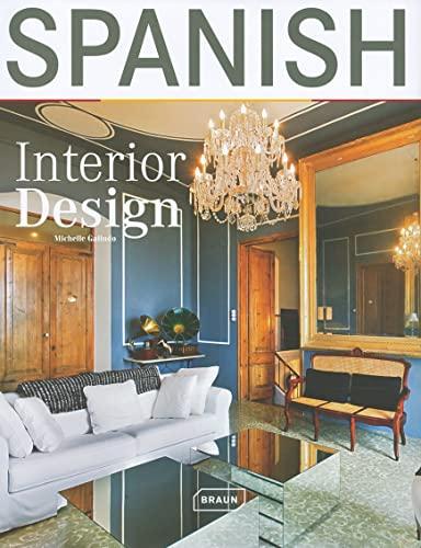 9783037680698: Spanish Interior Design