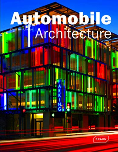 Automobile Architecture: Uffelen, Chris van