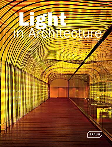 Light in Architecture (Hardcover): Chris VanUffelen