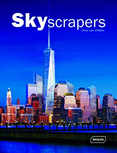 9783037681145: Skyscapers (Architecture in Focus)