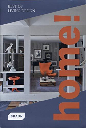 9783037681299: Home! Best of Living Design