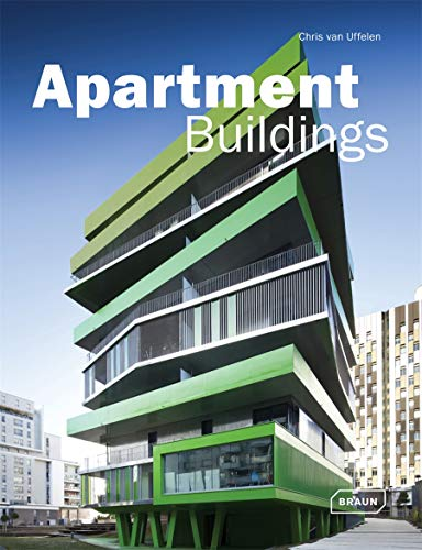 Apartment Buildings (Architecture in Focus): Uffelen, Chris van